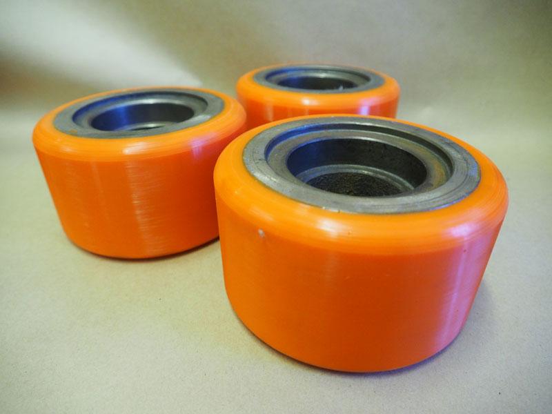 Poly Wheels